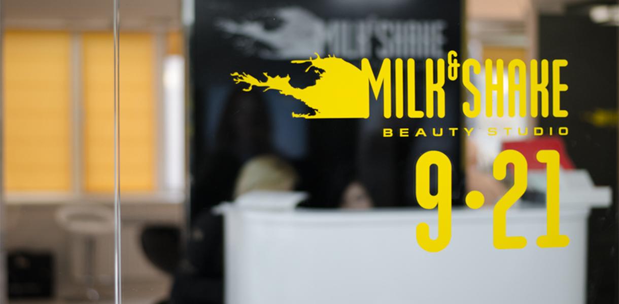Milk&Shake