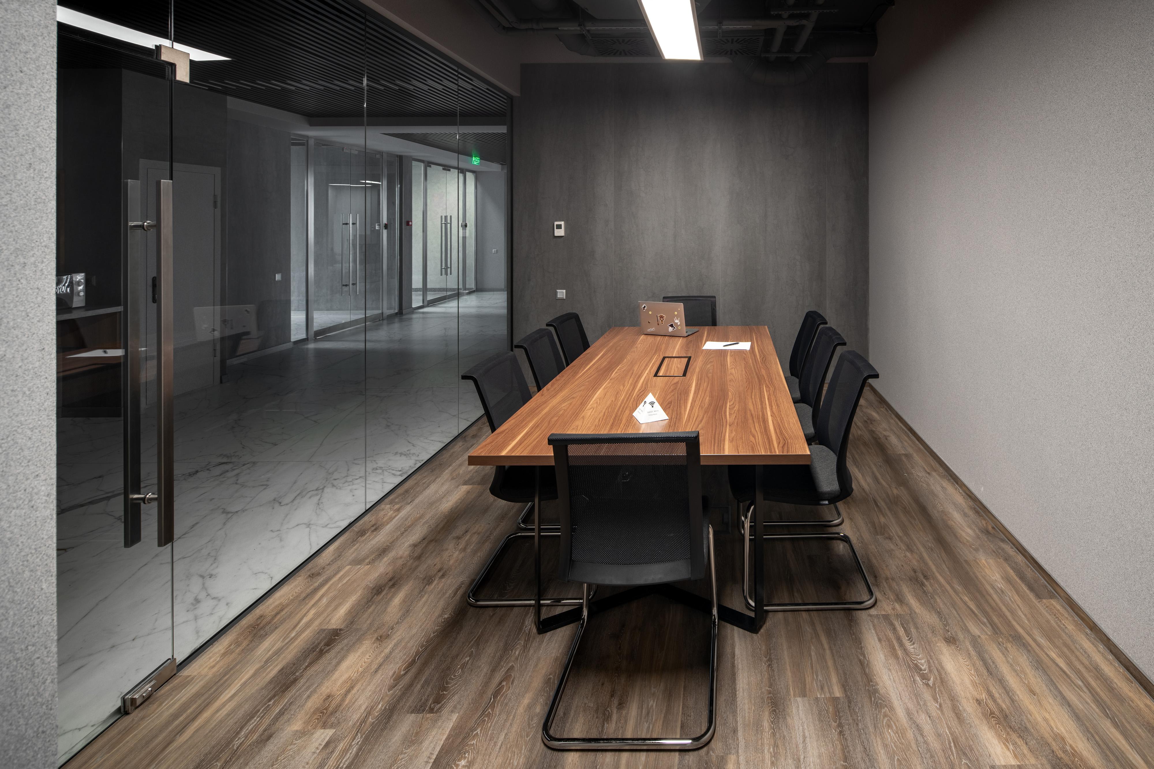 Зона переговоров и конференций1